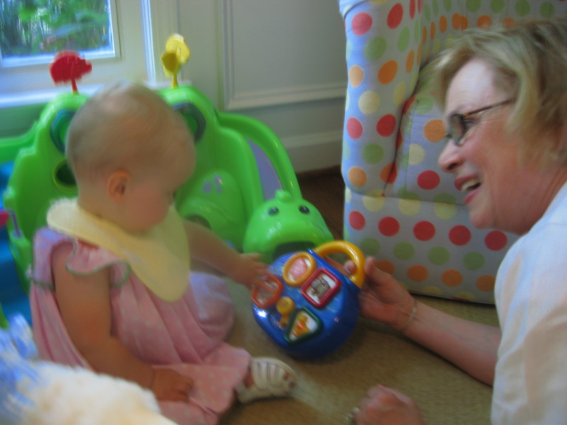 Maggie's 1st Birthday 07-01-06 (57)