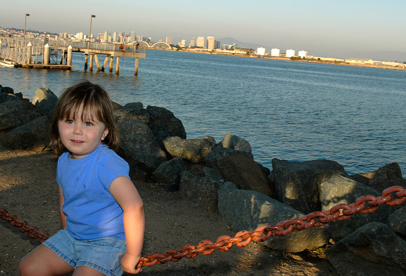 Our Family Vacation in San Diego May 29 through June 2.