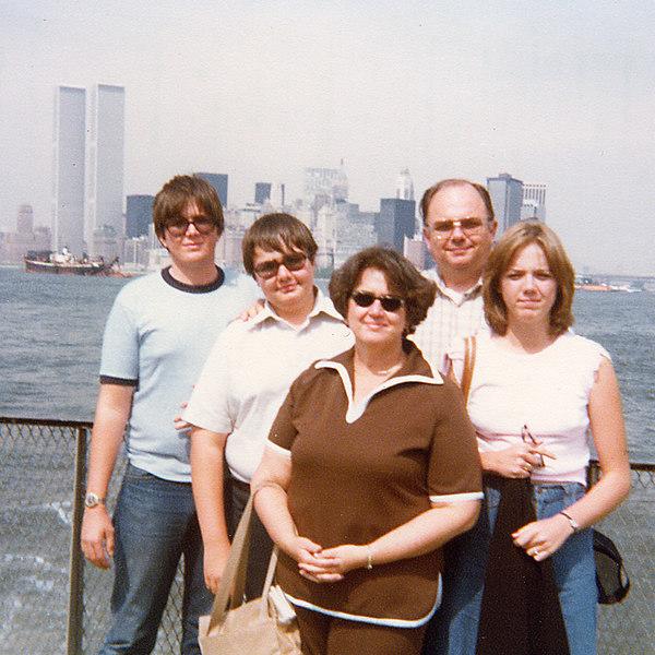 family in ny