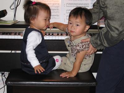 oct 08, 06 piano duet