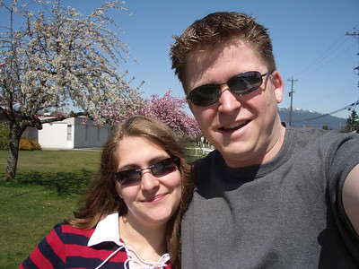 2006 04 22-Sarah and I 005