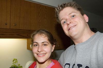 2006 04 22-Sarah and I 003