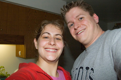 2006 04 22-Sarah and I 002