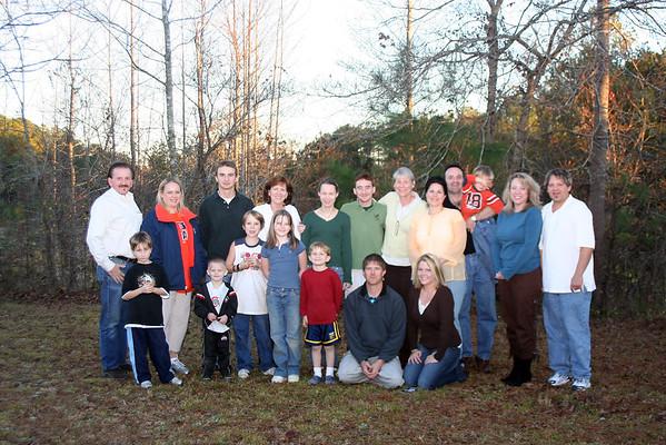 2006_11_23 Thanksgiving at Jon & Lisa's