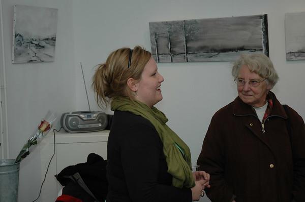 2007-01-31 expositie Bertie
