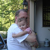 Ashley loves her Daddy