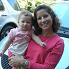 Ashley and Lora