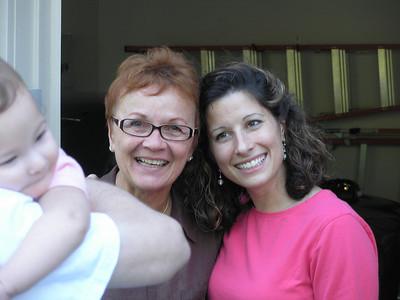 Vadis and Lora
