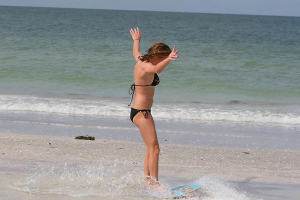2007 Beach Week