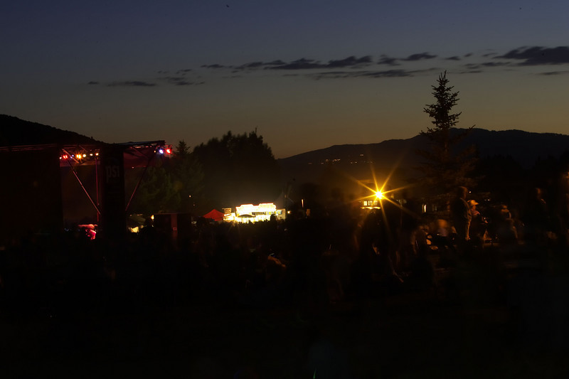 Fireworks in Avon, Colorado_U0V3922