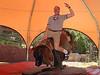 Glenwood Caverns Bull Ride -01126