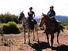 Riding at Bearcat Stables -01385