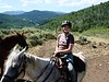 Riding at Bearcat Stables -01394