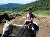 Riding at Bearcat Stables -01395