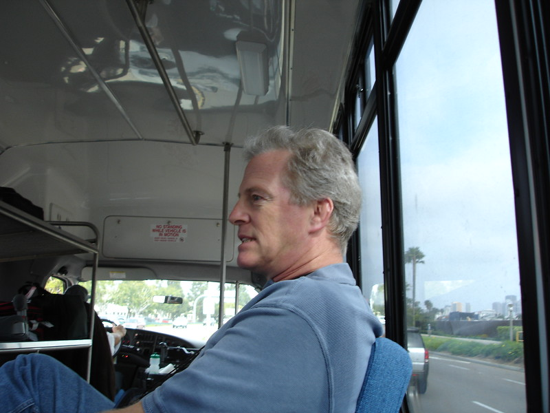 San Diego Visit Thursday April 12, 2007 (1)