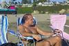 Santa Cruz Feb 17, 2007 Chris in sun1