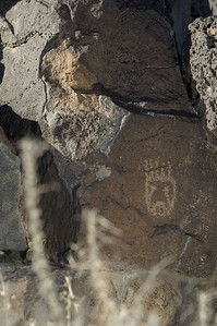 Petroglyph National Monument 1