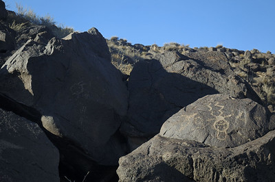 Petroglyph National Monument 5