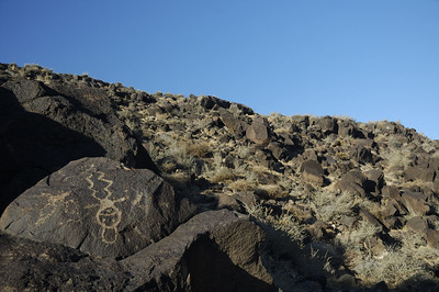 Petroglyph National Monument 6