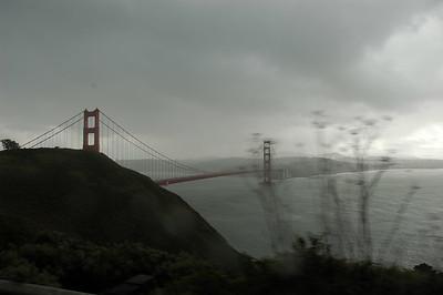2/24/2007 - Bay Area Trip