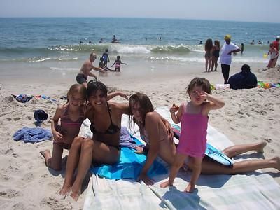 2007 Gabby and the Beach