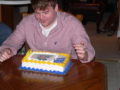 2007 Josh Birthday