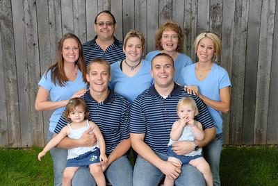 Krier Family  041