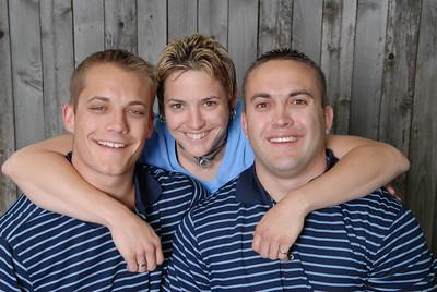 Krier Family  045