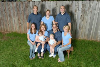 Krier Family  001