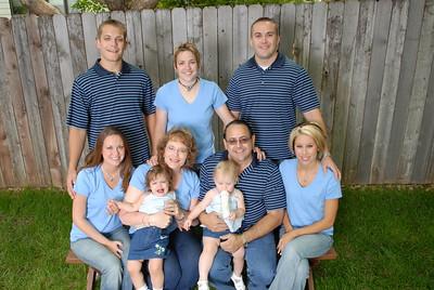 Krier Family  010
