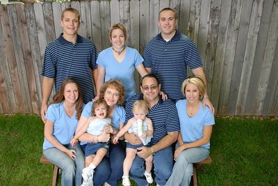 Krier Family  009