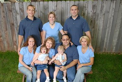 Krier Family  008