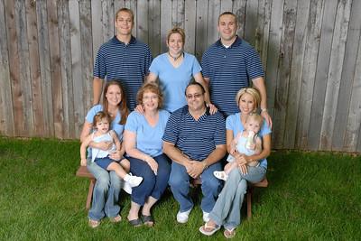 Krier Family  004