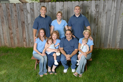 Krier Family  005