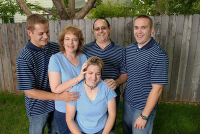 Krier Family  019