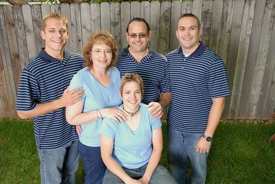 Krier Family  021