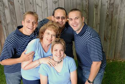 Krier Family  022