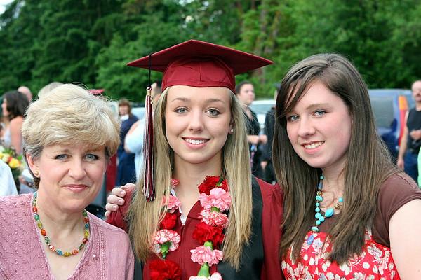 2007 Lisa Senior Prom & Graduation