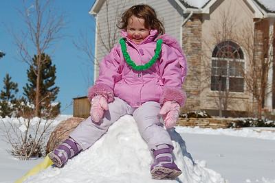 2007 Snow