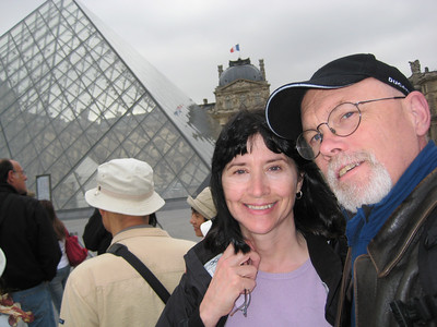 05-22-07 Paris Trip