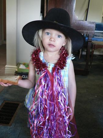 05 25 Maya dressing up