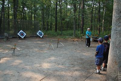 06-19-07 Scout Archery-015
