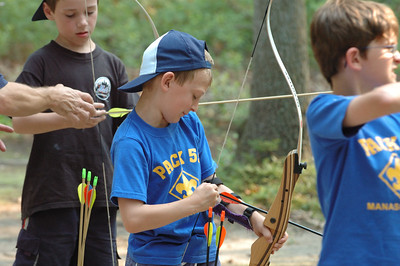 06-19-07 Scout Archery-044