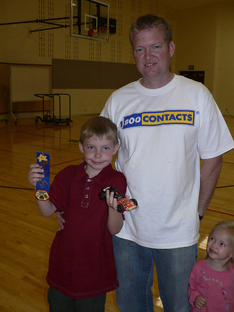 09 27 pinewood derby