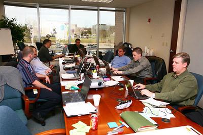 2007-01-11 GE Lean meeting