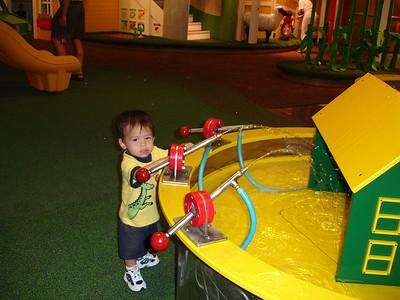 2007-07-22 Omaha Children's Museum Weekend