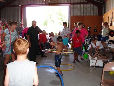 2007-08-11 Rock County Health Fair