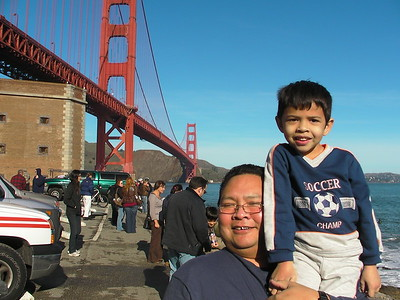 2007-12-30 San Francisco