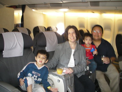 2007-12-31 SFO to KIX
