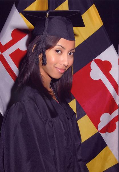 Graduation! May 2007